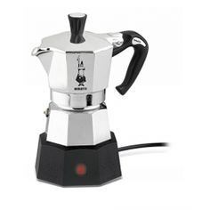Electrical Moka ( 2 Cups)