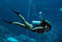 Submarinismo: aventura bajo el agua