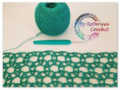 Crochet stitch with circles. Beautiful and perfect for summer projects. Follow the written instructions, Chart and Video tutorial and learn this new stitch.