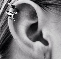 ear piercing ideas tragus