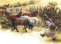 Марья Моревна - Город.томск.ру Fairy Tales, Moose Art, Creatures, Illustration, Painting, Animals, Animales, Animaux, Fairytale