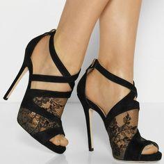 Combinando sapatos - http://vestidododia.com.br/dicas/como-combinar-sapatos-com-vestidos/