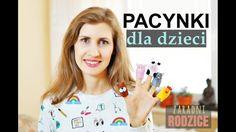 DIY | Pacynki dla dzieci | Zaradni Rodzice