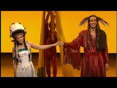 Rameau - Les Indes galantes - Les Sauvages (1) - YouTube