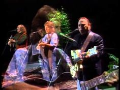 csn acoustic concert 1991 - YouTube