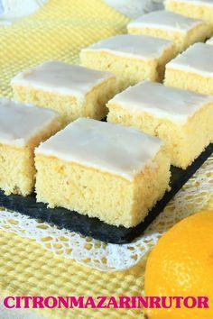 Baking Recipes, Cake Recipes, Sandwich Cake, Candy Cookies, Swedish Recipes, Fudge Brownies, Summer Treats, Gluten Free Baking, Everyday Food