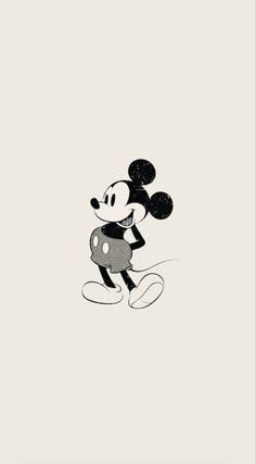 Mickey Mouse Wallpaper Iphone, Cute Disney Wallpaper, Cute Simple Wallpapers, Cute Cartoon Wallpapers, Disney Phone Backgrounds, Cute Wallpaper Backgrounds, Iphone Wallpaper Quotes Funny, Wallpaper Iphone Cute, Cute Cartoon Drawings