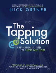 The Tapping Solution' offers a new technique to deal with seemingly impossible situations.Tapping, also known as EFT, is a powerful tool for improving your life on multiple levels: mental, emotional, and physical. It has been proven to effectively address a range of issues-from anxiety, chronic pain, addiction, and fear, to weight , financial abundance, stress relief, and so much more.   http://find.minlib.net/iii/encore/record/C__Rb3069186