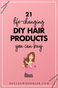 If you like to do your own hair at home, you have to check out these game-changing hair tools. They'll make any DIY haircut or hair color a breeze. So if you do color at home, or want to cut your own hair, check out these fabulous DIY hair products for sale. They will blow your mind. #DIYHair #DIYHairTools #DIYHairProducts #Hairstyles #HairTips #HairHacks #BeautyHacks Best Beauty Tips, Beauty Hacks, Diy Beauty, Diy Haircare, How To Cut Your Own Hair, Diy Shampoo, Damaged Hair Repair, Hair Growth Tips, Hair Blog