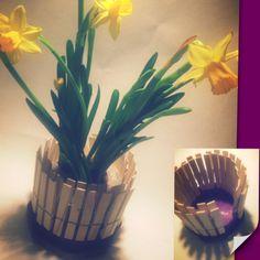 Mangler du blomstervase på hytta?