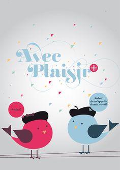 Avec Plaisir  www.kargokomm.ch Flyer, Graphic Prints, Snoopy, Logos, Fictional Characters, Home Decor, Art, Advertising Agency, Communication