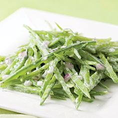 Snow Peas with Creamy Ranch Dressing Recipe http://recipes.millionhearts.hhs.gov/recipes/snow-peas-creamy-ranch-dressing