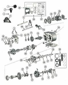 24 Best Jeep Liberty KJ Parts Diagrams images in 2016