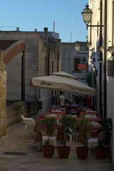 Mesagne, Brindisi, Apulia, Italy
