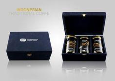 Box Coffee #DesignProduct