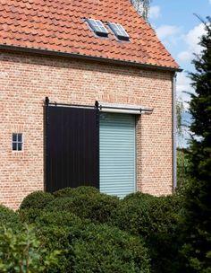 Houten ramen - Schrijnwerkerij Stuyts