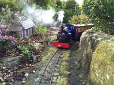 04 March Wednesday - Garden Railway Club