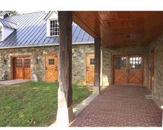 My favorite dream barn