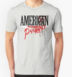 American Beauty / American Psycho - Fall Out Boy  by frnknsteinn