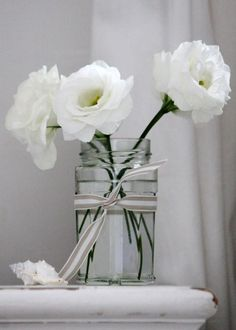A Mess of Flowers - Beach Decor Blog, Coastal Blog, Coastal Decorating