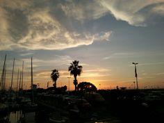 Sunset 🍻