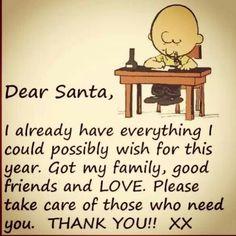 Charlie Browns Christmas wish