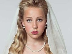 Social Experiments, like this Swedish child bride blog that drew attention to the global problem of child marriage & others.
