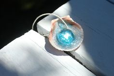 Mermaid Necklaces.