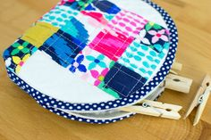 Show Off Saturday: The Pochi Pouch — SewCanShe | Free Daily Sewing Tutorials