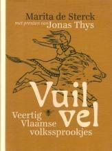 Veertig Vlaamse volkssprookjes, ruw en ongepoleist