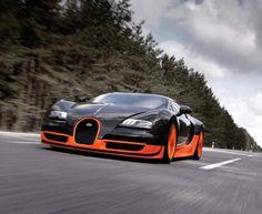 Bugatti introduceert nieuw kwaliteitslabel  Snelste auto op de wereld