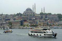 Istanbul, Taj Mahal, Building, Travel, Viajes, Buildings, Trips, Construction, Tourism