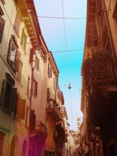 @Behance マイプロジェクトを見る : 「The View of Verona in Italy#2」 https://www.behance.net/gallery/61686399/The-View-of-Verona-in-Italy2