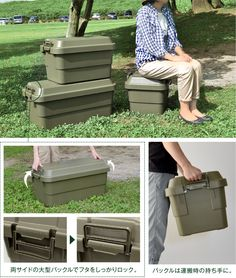 Shops, Camping Gear, Outdoor Furniture, Outdoor Decor, Outdoor Storage, Diy And Crafts, Home Decor, Style, Life