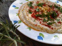 Siv-food: ממרח עדשים ירוקות מונבטות