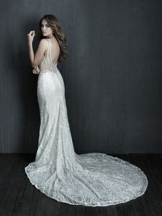 Allure Bridals is one of the premier designers of wedding dresses, bridesmaid dresses, bridal and formal gowns. Bridal And Formal, Bridal Wedding Dresses, Bridal Style, Allure Bridesmaid, Bridesmaid Dresses, Allure Couture, Bridal Photography, Formal Gowns, Allure Bridals