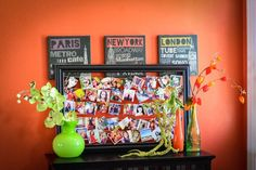 Instagram Themed Joint Birthday Party with Lots of Really Cute Ideas via Kara's Party Ideas Kara Allen KarasPartyIdeas.com #instagramparty #photographyparty #partydecor #partysupplies #partyideas (5)