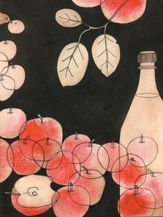 Rosie Scott Contemporary Illustration