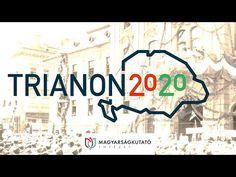 Trianon 2020 - Román készülődés Erdély elcsatolására - YouTube