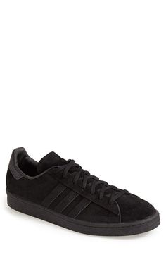 quite nice 88a25 54138 Adidas - Campus 80s (Black) Black Adidas, Adidas Men, Adidas Campus,