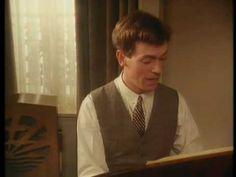 "Hugh Laurie (Bertie Wooster) sings ""Forty-Seven Ginger-Headed Sailors."""