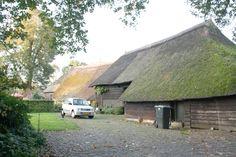 boerderij uit 1848 Ansen Kerkdijk 5