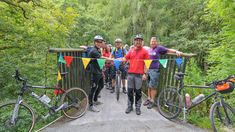 national trust: Discover some of the best cycle rides through the woodland and countryside we look after. Get a new two-wheeled perspective of some of our best-loved places. Best Cycle, Cycling Events, Cycle Ride, Cumbria, Great View, Mtb, Countryside, Woodland, Trail