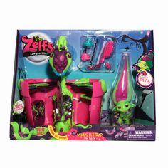 The zelfs venus flytrap-bella&cian