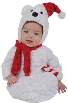 7a02cce6ff63 16 Best Christmas Costumes for Infants  Toddlers-Underwraps images ...