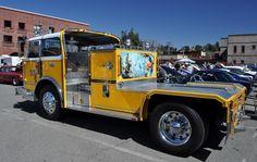 hot rod fire trucks - Bing Images