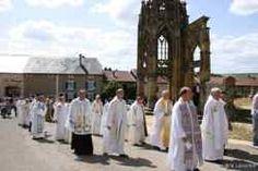 Pèlerinage à Notre-Dame d'Avioth - Diocèse de Verdun - Vie catholique et actualité des paroisses en Meuse