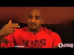 Interview With Dennis James 2013 on Bader Bodai - YouTube