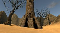 Legendary Journeys: The Eye of Baal by Blind Monkey Games Unity 3d, Game Dev, Blind, Monkey, Tower, Journey, Games, Travel, Image