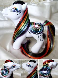 Coolest My Little Pony Ever!